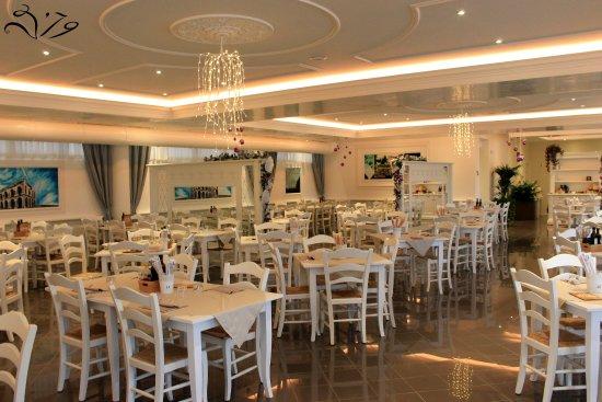 V79: Locale Vicenza '79, sulla Riviera Berica, aperto tutti i giorni sia a pranzo che a cena