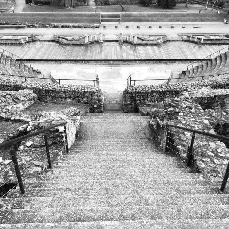 Théâtres Romains de Fourvière : photo0.jpg