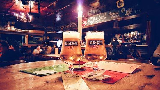 Berlinchen Die Kneipe Mit Programm Bad Arolsen Restaurant
