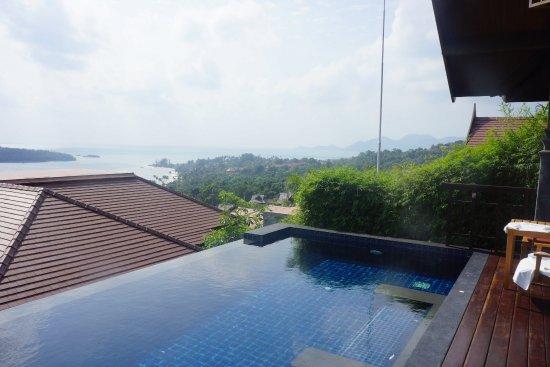 Nora Beach Resort and Spa Bild