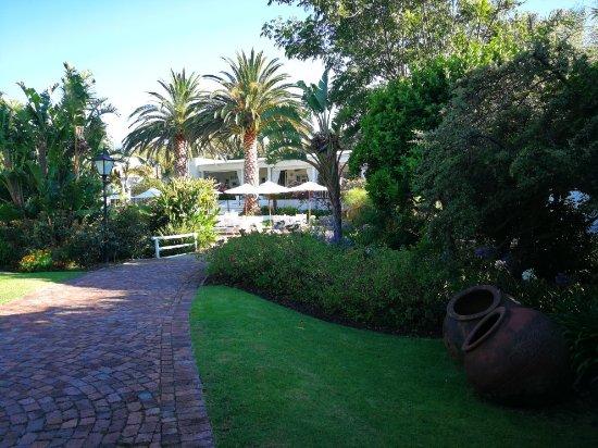 Villa Coloniale: IMG_20180111_080353_large.jpg