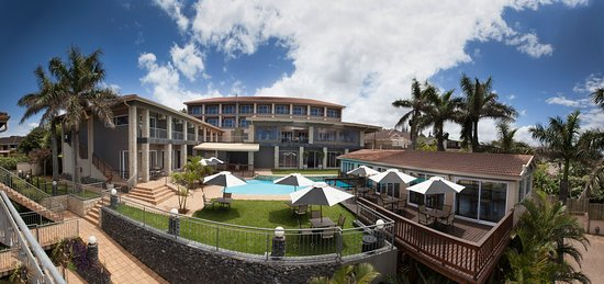 Umthunzi Hotel & Conference: Hotel
