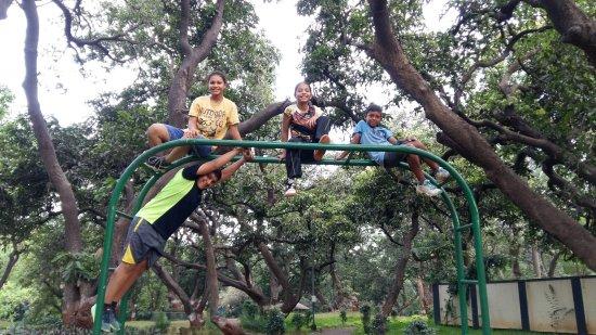 Belapur Mango Garden