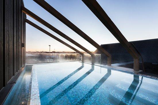 Hotel Berg Iceland Tripadvisor