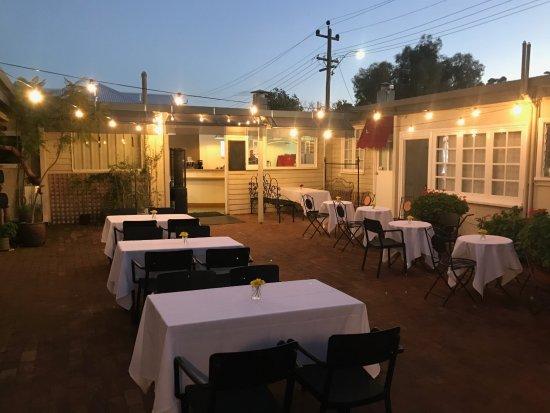 Guildford, Австралия: BYO Restaurant