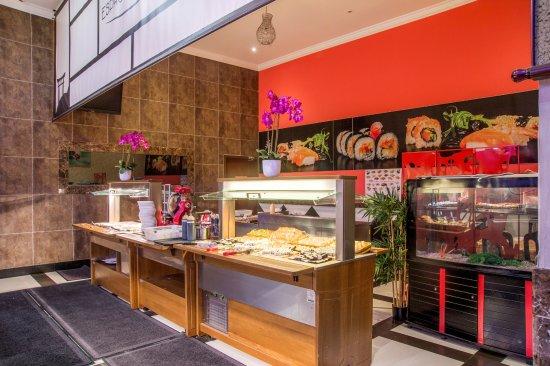 Restaurant Japonais Boulazac