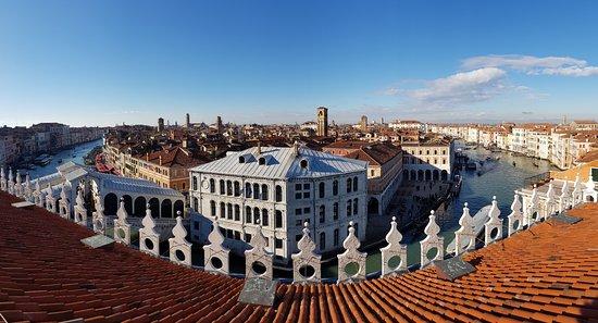 Las Mejores Vistas De Venecia 5 Miradores Que No Te Puedes