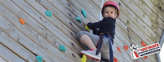 Bideford, UK: The Ultimate Adventure Centre