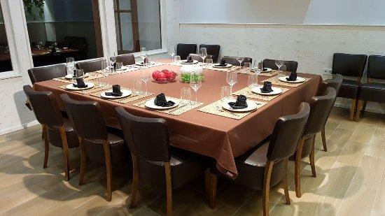 imagen Restaurante PaiPernil en Bonrepòs i Mirambell