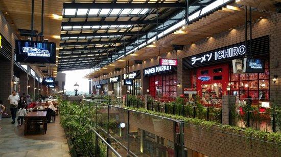 Aeon Mall Jakarta Garden City Picture Of Aeon Mall Jakarta Garden City Jakarta Tripadvisor