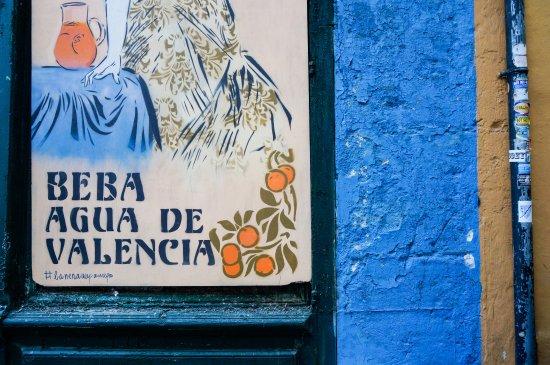 Foodie & Tours Valencia