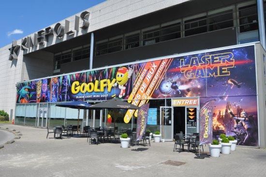 Goolfy