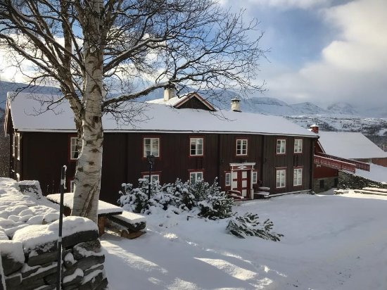 Oppdal Municipality Photo