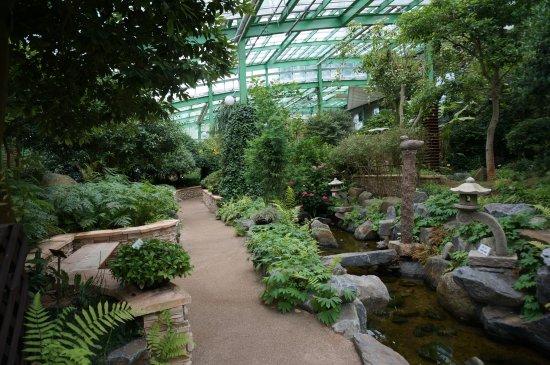 Midongsan Arboretum