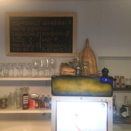 Лучший кофе в Тбилиси