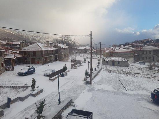 Agios Athanasios, Grecja: 20180118_084227_large.jpg