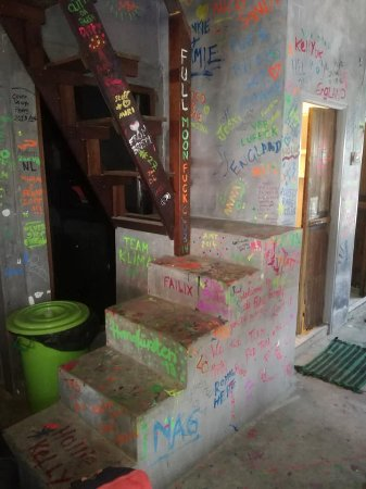 Fubar Guesthouse: Dorm room