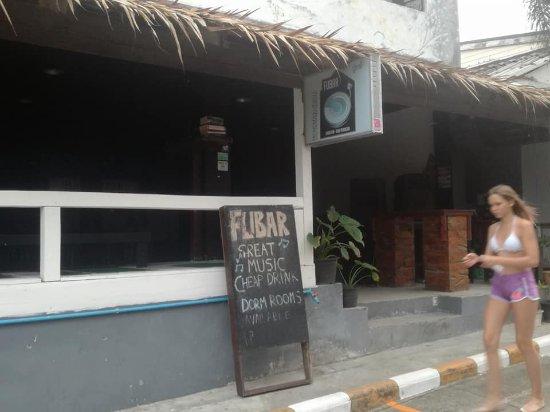Fubar Guesthouse Photo