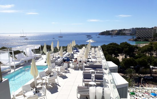 Senses Palmanova, Hotels in Mallorca