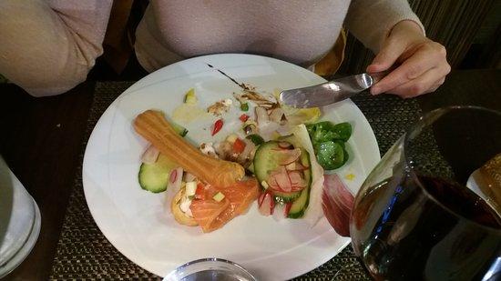 H tel restaurant l 39 hotan portet sur garonne restaurant - Cuisine portet sur garonne ...