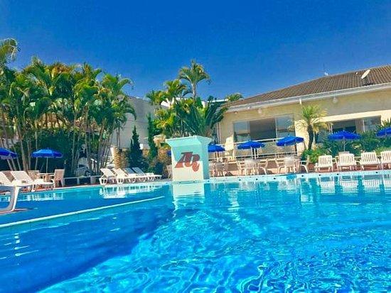 Atibaia Residence Hotel & Resort