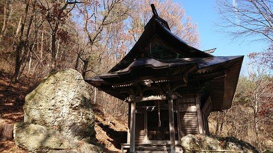Komayumi Shrine