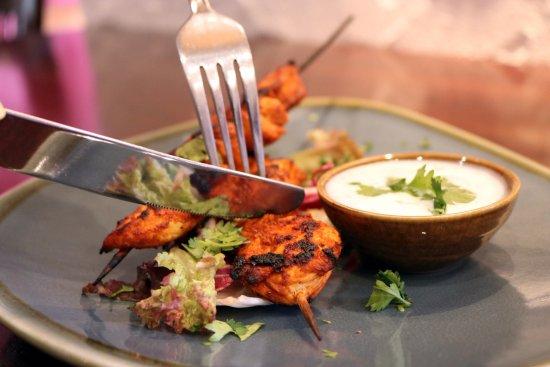 Food Before Quiz The Clipper Dumbarton Traveller Reviews