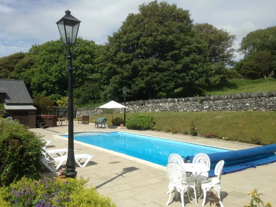 The old farmhouse dyffryn ardudwy b b reviews photos price comparison tripadvisor for North wales hotels with swimming pools