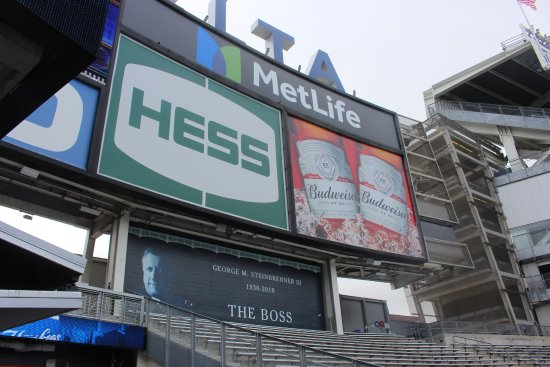 Yankee Stadium Tour Tripadvisor