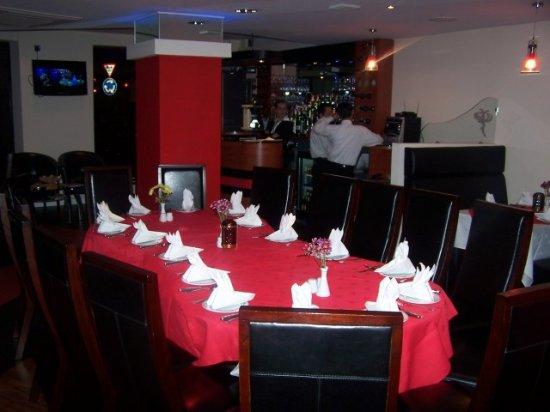 Best Indian Restaurant in Abbots Langley Watford