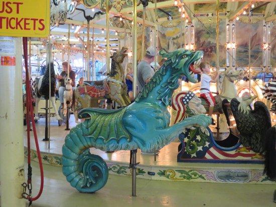 Trimper's Rides and Amusement Park: Fantastic fun!
