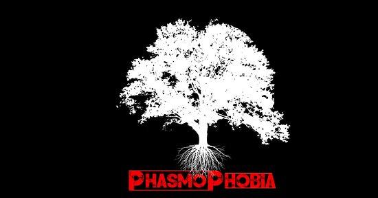 Kharkiv, Ucrânia: Phasmophobia