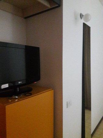 Vergilius Hotel Spa: 20180118_072101_large.jpg