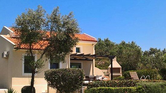 Villa Mirothea ภาพ