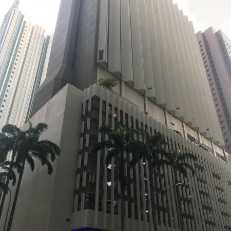 M Hotel Singapore: photo0.jpg