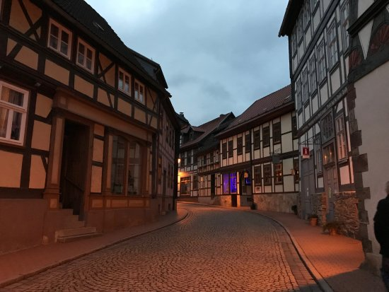 Alte Münze Museum: Weg zur Münze