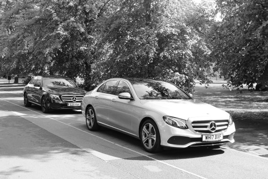 Eg Chauffeurs New Mercedes E Cl Most Efficient Choice For A To B Travel