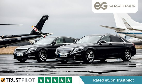 EG Chauffeurs - London & UK Wide