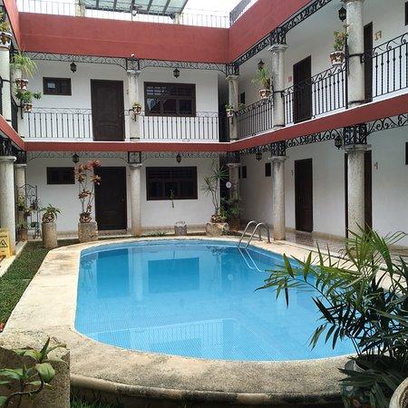 hotel colonial la aurora: photo0.jpg