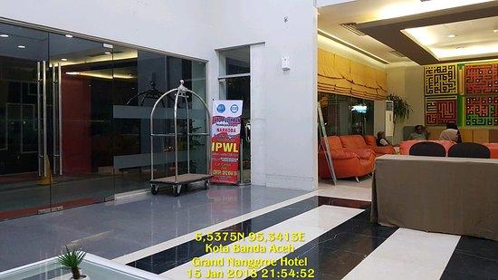 grand nanggroe hotel 36 4 6 prices reviews banda aceh rh tripadvisor com grand nanggroe hotel banda aceh address hotel grand nanggroe di aceh