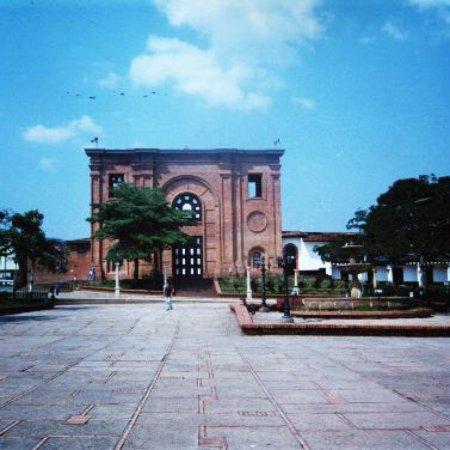 Puente Nacional Photo