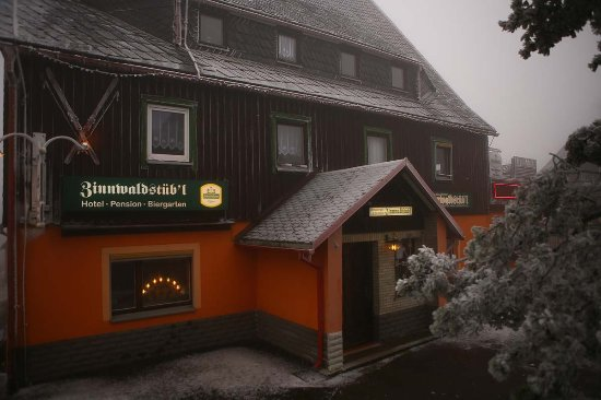 Zinnwaldstubl