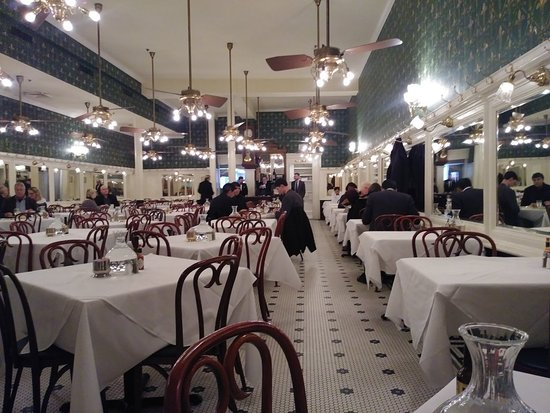 Galatoire S Restaurant New Orleans