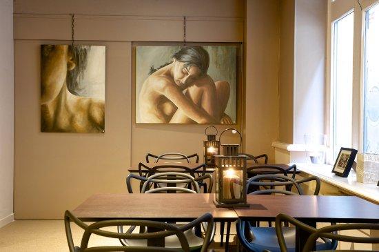 la maison des armateurs saint malo frankrijk foto 39 s reviews en prijsvergelijking tripadvisor. Black Bedroom Furniture Sets. Home Design Ideas
