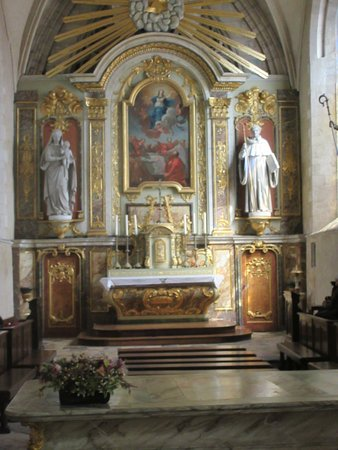 sainte mere eglise church tripadvisor. Black Bedroom Furniture Sets. Home Design Ideas