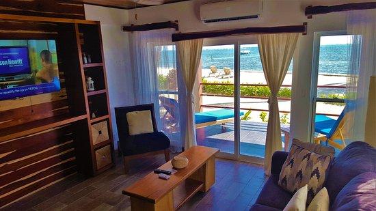 Tres Cocos Resort ภาพถ่าย
