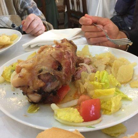 Restaurante paris illescas fotos n mero de tel fono y - Restaurantes en illescas toledo ...