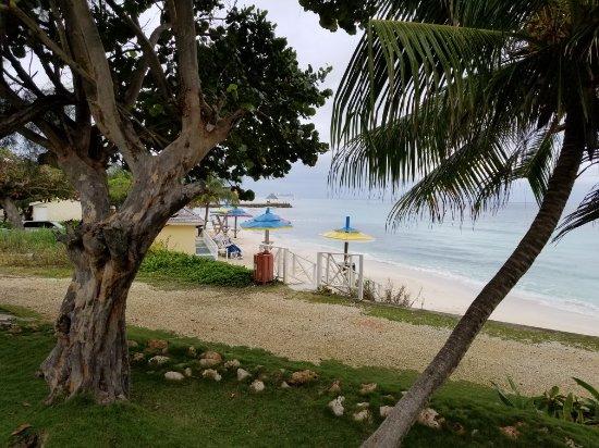 Silver Sands Vacation Villas: 20180110_085202_large.jpg