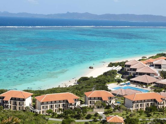 Areal view at Club Med Kabira Ishigaki (298734194)