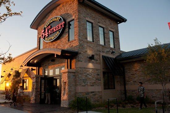54th Street Restaurant Amp Drafthouse San Antonio 954 E